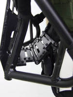 Eurosatory 2014: Marom Dolphin Wins Tender to Supply Thousands of Units of Advanced Backpack Carrier System to European Army
