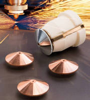 CO2 Laser Nozzles produce direct and focused cutting beam.