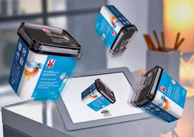 Packaging Design Software works on mobile devices.