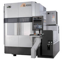 Sodick to Feature Rigid Linear Motor Driven Technology at IMTS Booth E-5102