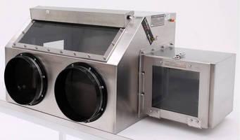 Smart Glovebox(TM) Low-Humidity Glove Box