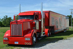 Detroit Radiator Corporation to Exhibit at the Great American Trucking Show