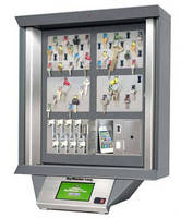 Benefits of Key Control are Focus for Morse Watchmans at IFSEC 2014