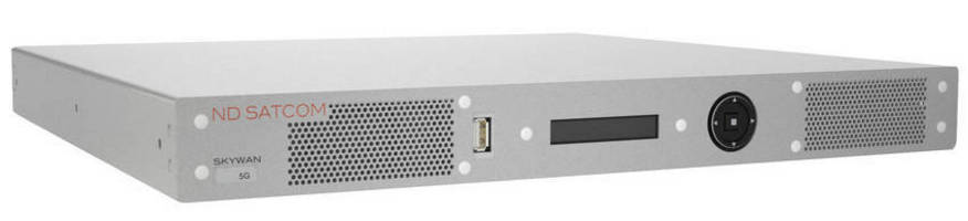 Vislink and ND SatCom Announces Co-operation at Broadcast Asia 2014