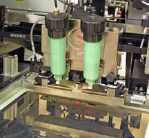 Speedline's MPM® EnclosedFlow(TM) Printing System Eliminates Solder Paste Compaction Problems