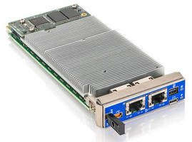 AMC Module serves HPC and general multi-processor systems.