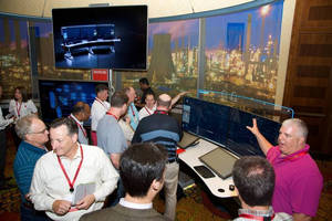 Honeywell Process Solutions Sees Record Attendance at Americas Users Group