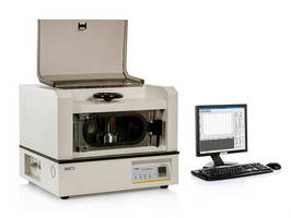 Barrier Property Testing of High Transmission Rate Materials
