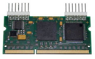 Boundary Scan Module facilitates DDR3-DIMM socket testing.