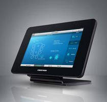 Portable Touchscreen Controller lessens or negates need for Wi-Fi.
