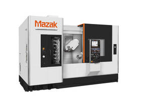 Mazak to Promote Perfect Productivity Combinations at IMTS 2014