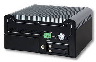 Fanless Box PC leverages 4th Gen Intel® Core(TM) CPU.