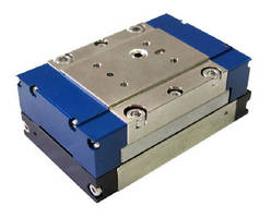 Linear Slide Actuator suits precision movement applications.