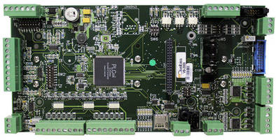 Controllers cover diverse applications via multiple features.
