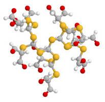 Dendrictic Oligomers exhibit chemical, temperature resistance.