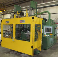 R&B Plastics Machinery Completes Blow Molding Machine Rebuilds for Two Leading U.S. OEMs