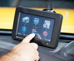 Rand McNally's In-Cab Devices are Integrated with Navistar's OnCommand System