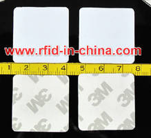 RFID Sticker Tags feature IP68 waterproof rating.