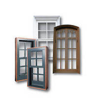 Wausau Presents Custom Window by Wausau Historically Accurate Windows and Terrace Door Inserts