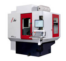 Star NTG Tool Grinder with Linear Motor Technology to be Showcased at IMTS