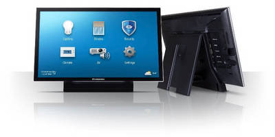 """Crestron® 20"""" HD Touch Screen Display with Capacitive Touch Now Shipping"""