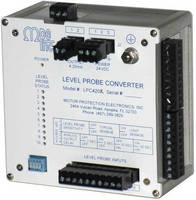 Level Probe Converter with Relays - LPC420R