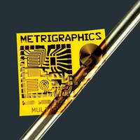 Metrigraphics Announces Flexible Circuits with Traces to 3 Microns