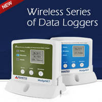 MadgeTech Wireless Data Logger Series Approved for Sale and Use in China and Japan