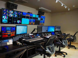 ABS Installs Native HD Infrastructure for KHSL