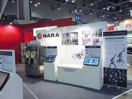 NARA Machinery Co. and PSL Stand Shoulder to Shoulder at Interphex Japan