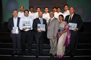 Indo-MIM Applauded by MPIF with Four Awards