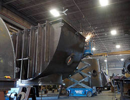 Northeast Fabricator Awarded Gulf Coast Fabrication Contract