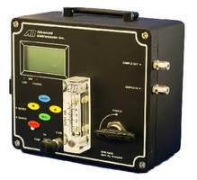 Oxygen Purity Analyzer offers 0.1% accuracy after calibration.