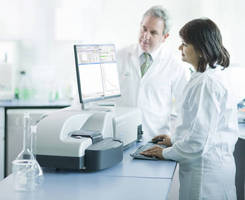 DLS/Raman Spectrometer allows advanced protein structure analysis.