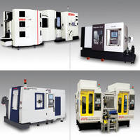 Methods to Feature an Expansive Range of Innovative Machine Tools & Automation at IMTS 2014, Booth S-9119