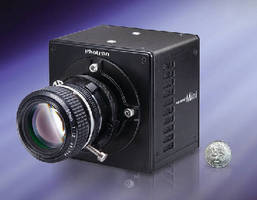 High-Speed Camera supports automotive safety testing.