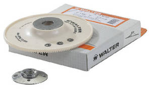 Sanding Discs utilize high-tech blend of abrasive grains.