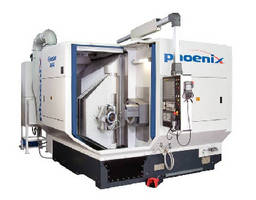 Gleason to Demonstrate Advanced Bevel and Cylindrical Gear Production and Inspection Solutions at IMTS 2014