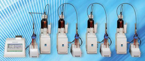 Potentiometric Titrator enhances vanadium redox flow batteries.