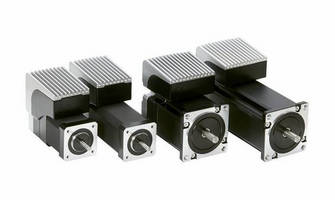 New Integrated Motor Drive Controllers Provide Unparelled Flexibility and Programmability
