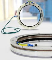 Shaft Grounding/Monitoring Ring serves critical applications.