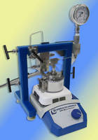 High Pressure Reactor suits small batch reaction chemistry.