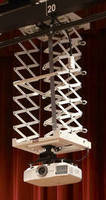 Scissor Lifts for Projectors carry UL and CSA certifications.