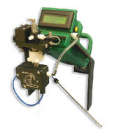 Portable GC System analyzes VOCs in water, soil, and air.