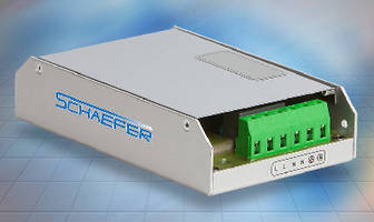 Industrial Grade Filters  target AC-DC power supplies.