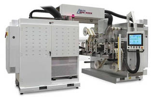Portable Laser Module is suitable for cutting complex parts.