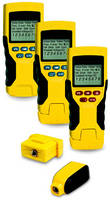 Multifunctional Cable Tester serves voice/data/video projects.