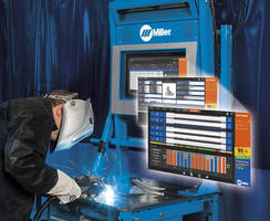Miller to Introduce New Equipment, Host Live Welding Demos at FABTECH 2014