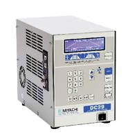 Linear DC Micro Welder offers fast rise time.