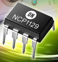 Integrated Switching Regulators target offline AC/DC SMPSs.